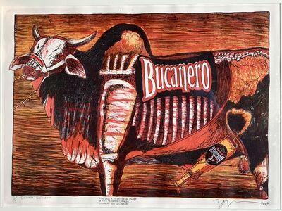 Rafael Zarza, 'Buccaneer', 2007