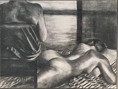 Elodia Arellano Fanjul, 'Ocean Breeze I ', 2006