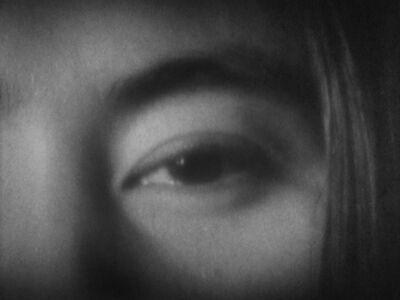Yoko Ono, 'Eyeblink', 1966