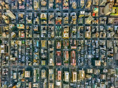 Jeffrey Milstein, 'NYC Fifth Avenue', 2016