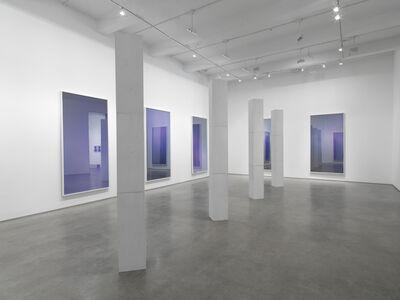 Sara VanDerBeek, 'Installation view', 2013
