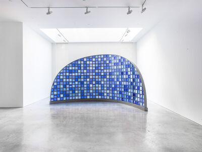 Josiah McElheny, 'Moon Mirror', 2019