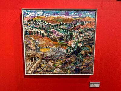 Thelma Appel, 'City of Dreams VI ', 2011