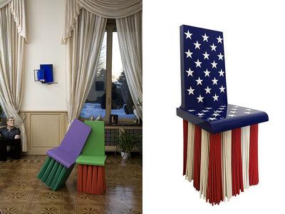 Roberta Verteramo, 'Maltina Chair, 'Without sense' Collection.', 2011