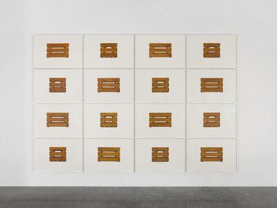 He Xiangyu, 'Untitled', 2017