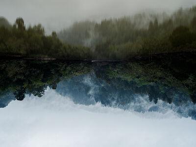 Winni Wintermeyer, 'Lexington Reservoir', 2017