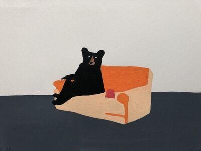 Euan Roberts, 'Homeboy - Artist's Proof 1/1', 2020