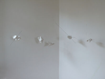 Bojan Sarcevic, 'Knuckles', 2012