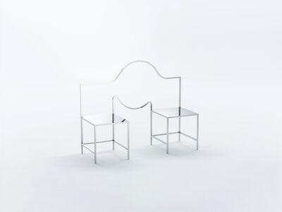 nendo, 'Manga Chair (10)', 2015