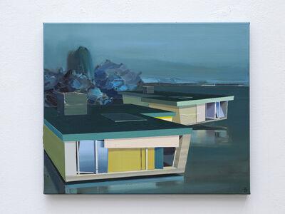 Ulf Puder, 'Ostholsteinische Landschaft', 2020