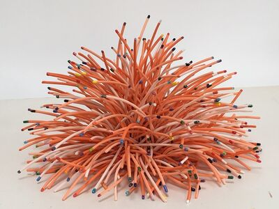 Bean Finneran, 'Orange', 2020