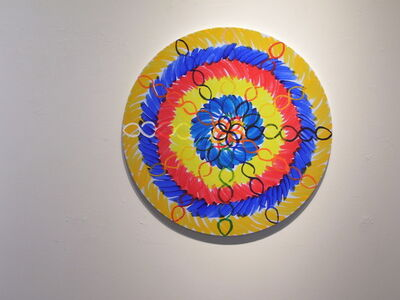 Jose-Ricardo Presman, 'I Plant - Gravity and Levity, detail', 2012