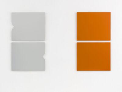 Cecilia Vissers, 'Time & Tide M', 2011
