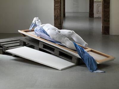 Giulio Paolini, 'L'Ermafrodito', 2016-2017