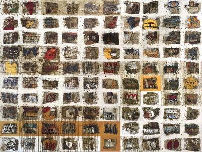 Dedy Sufriadi, 'Burning Series', 2015