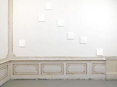 Robert Barry, 'Untitled', 2016