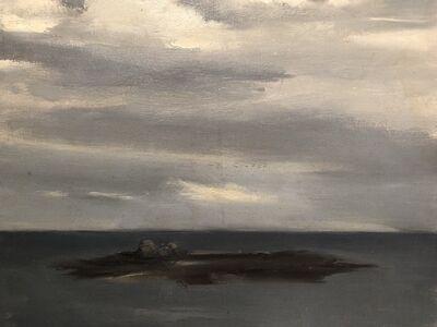 Philip Malicoat, 'Untitled', 1960