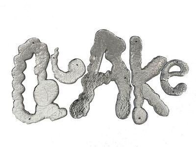 Rob Wynne, 'Quake', 2015
