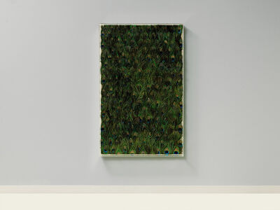 Carol Bove, 'Untitled', 2014