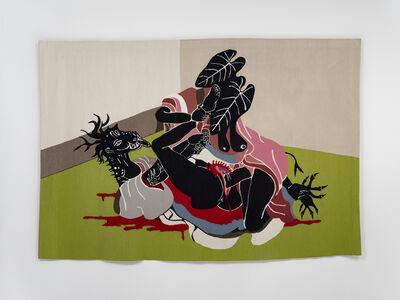 Rivane Neuenschwander, 'Trópicos malditos, gozosos e devotos 08  (Tropics: Damned, Orgasmic and Devoted 08)', 2019