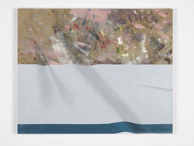 Luca Bertolo, 'Flag #11', 2014