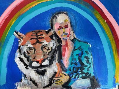 Bradley Theodore, 'Tiger King', 2020