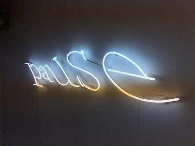 Art Orienté Objet, 'Pause', 2014