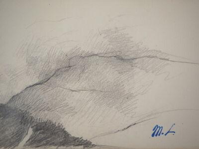 Marie Laurencin, 'Landscape', 20th  Century