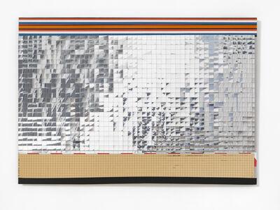 Isa Genzken, 'Soziale Fassade', 2002