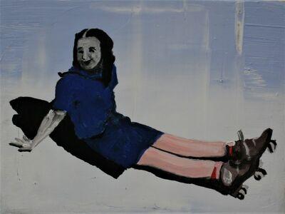 Luca Giovagnoli, 'Skater', 2019