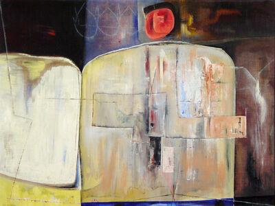 Thomas Benrimo, 'Monolith', 1954