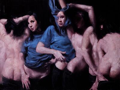 David Palumbo, 'Undressing 2', 2017