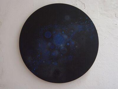 Peter Peretti, 'Blue Nebula', 2012