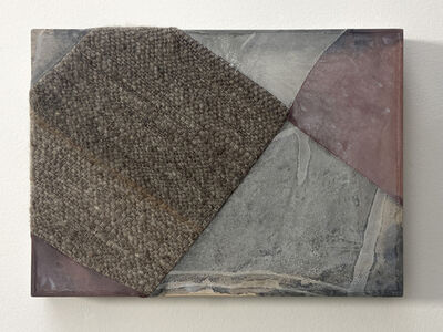 Martha Tuttle, 'Friendship Painting (9)', 2021
