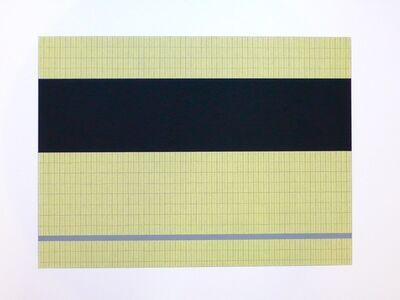 Frank Badur, 'Ohne Titel', 2013