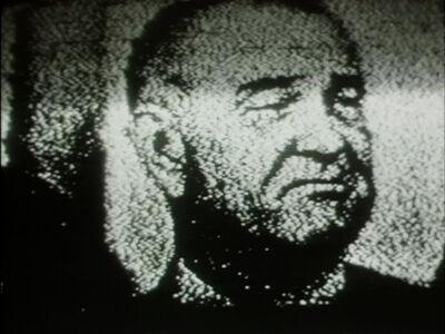 Nam June Paik and Jud Yalkut, 'Video-Film Concert', 1966/1972