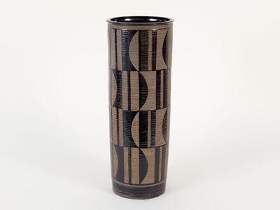 Maija Grotell, 'Vase', 1940-1942