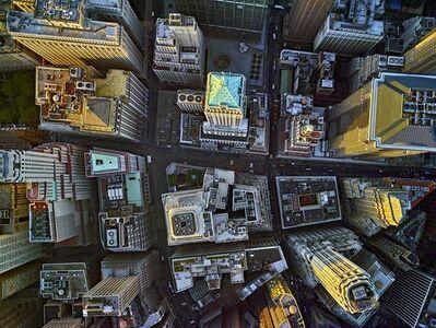 Jeffrey Milstein, 'NYC 01 Financial District', 2014