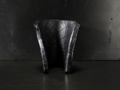 Stefano Bonacci, 'Curvatura dello spazio G1', 2018
