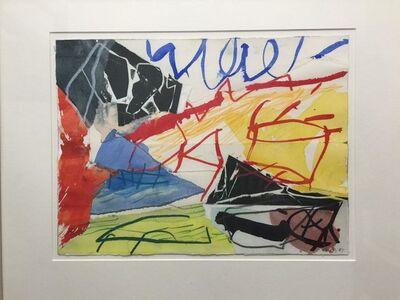 Jan Voss, 'Untitled', 1965