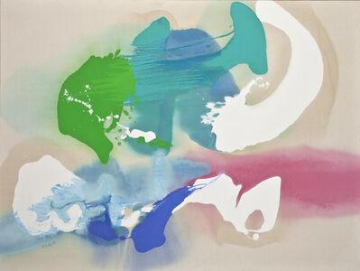 Charles Schucker, 'Love Me Tender', 1986