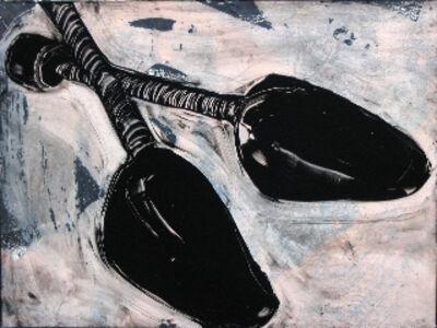 Julia Bornefeld, 'Spannung', 2008