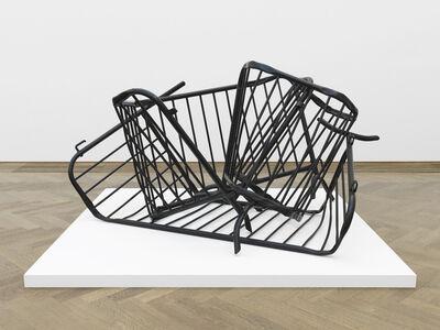 Bettina Pousttchi, 'Blackout 09', 2010