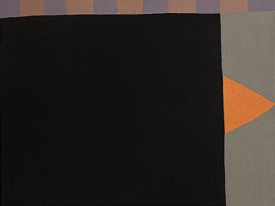 Danny Joe Rose III, 'Sun at Night', 2020