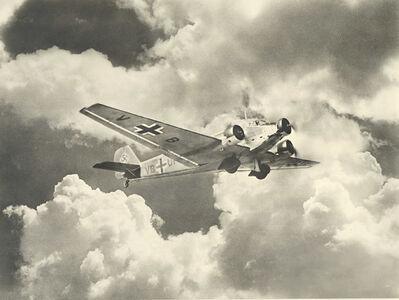 Stanislav Konecny, 'Nazi Fighter Aeroplane', 1930s
