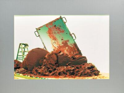 Anish Kapoor, 'Svayambh (Selfish)', 2007
