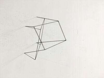 Lukas Ulmi, 'Cube Soul IV', 2021