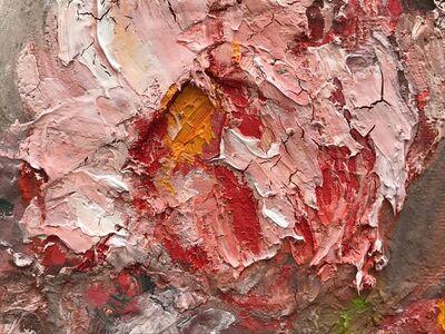 Rita Moreno, 'Rosas (detail)', 2018