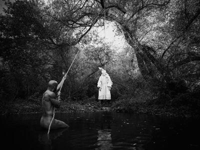 Tyler Shields, 'Lynching', 2015