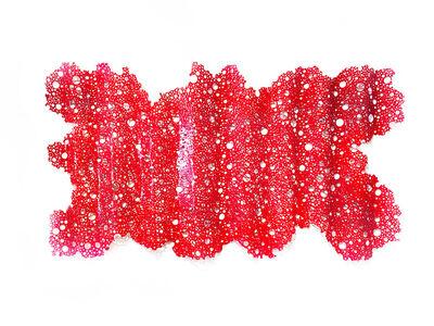 Michael Enn Sirvet, 'Nine Red Waves', 216